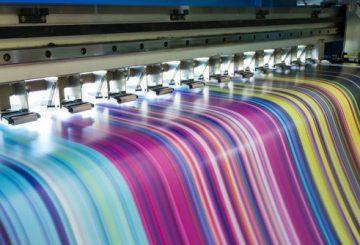 הדפסה של יעירות PVC צבעוניות