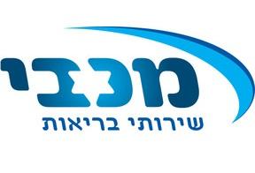 """לוגו קופ""""ח מכבי"""