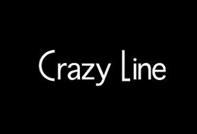 לוגו Crazy Line