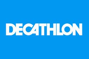 לוגו דקטלון