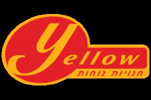 לוגו Yellow