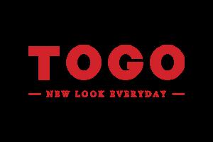 לוגו טוגו